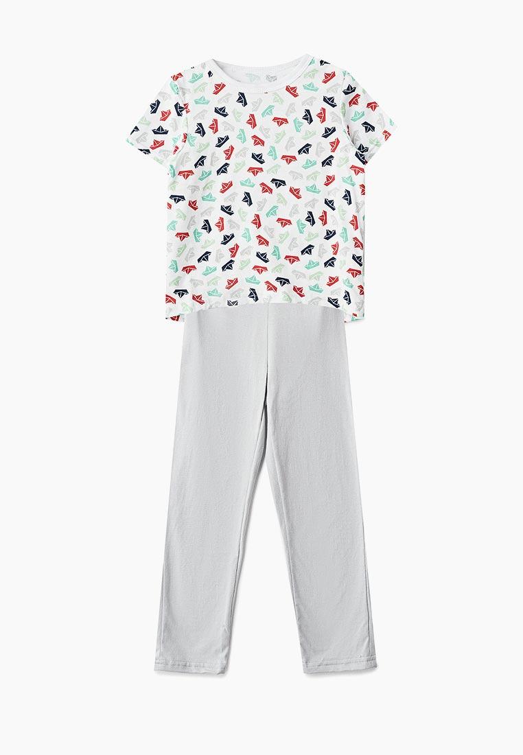 Пижамы для мальчиков КотМарКот 16039