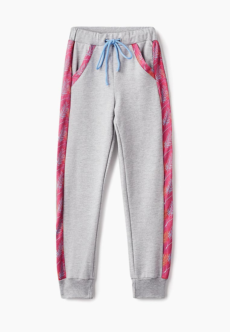 Спортивные брюки для девочек КотМарКот 22612