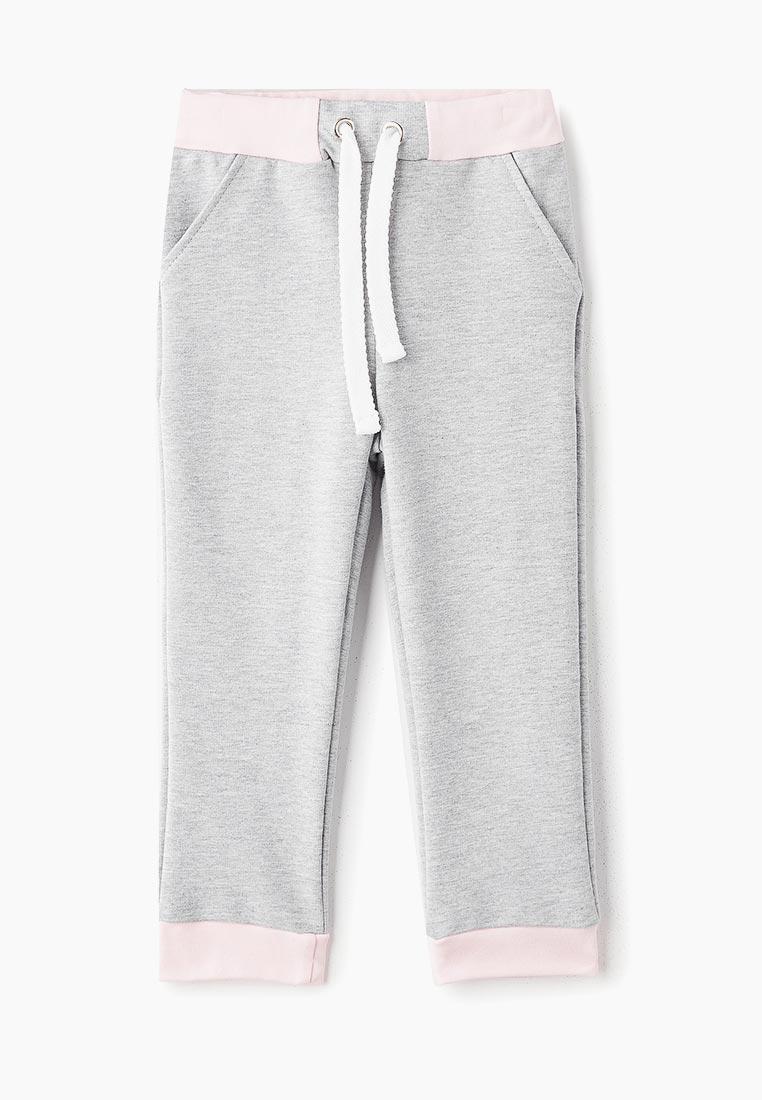 Спортивные брюки для девочек КотМарКот 20153
