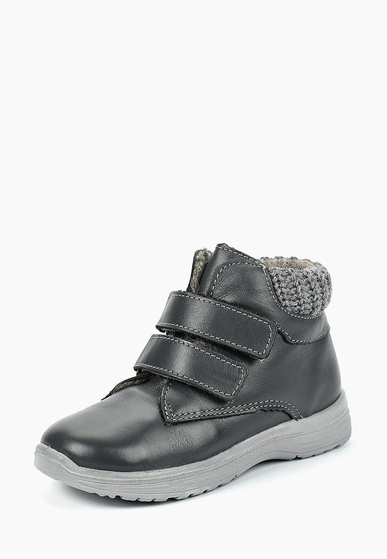 Ботинки для мальчиков Котофей 352187-32