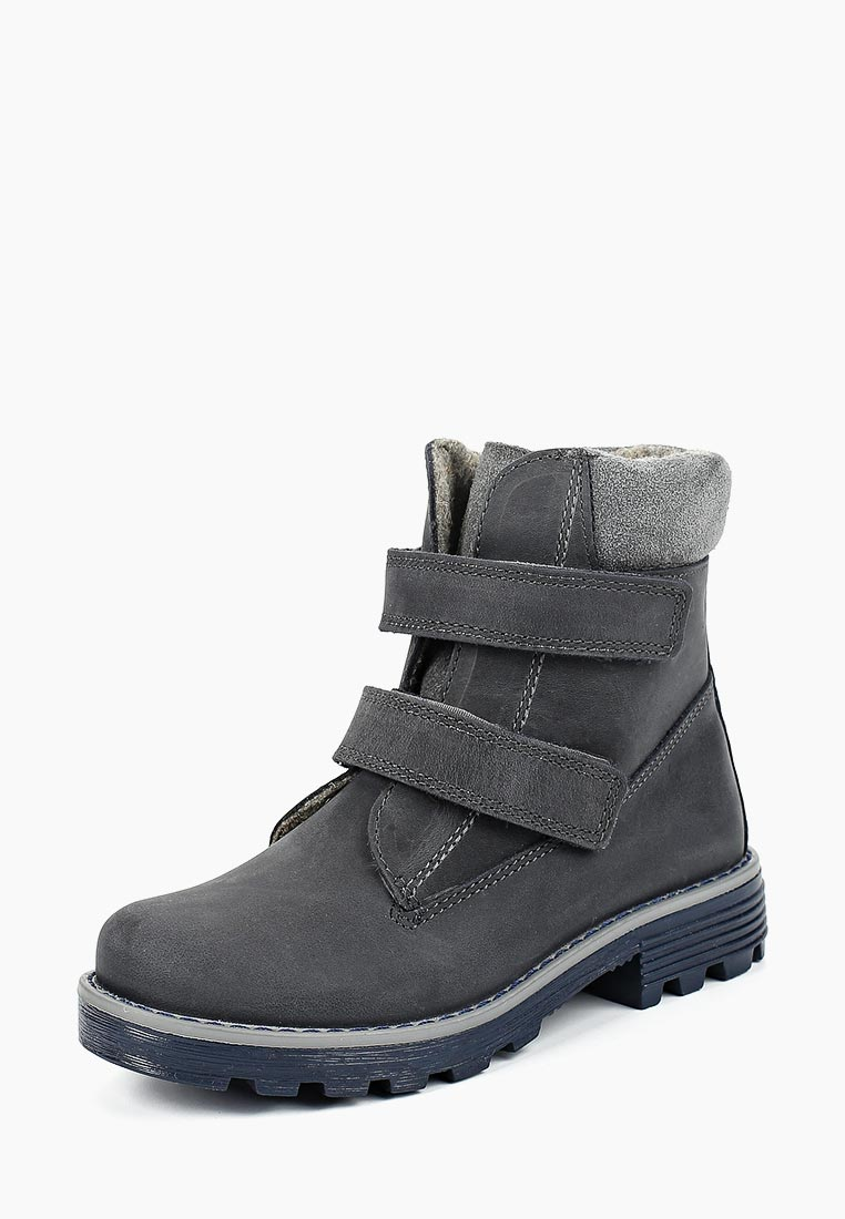 Ботинки для мальчиков Котофей 552042-32