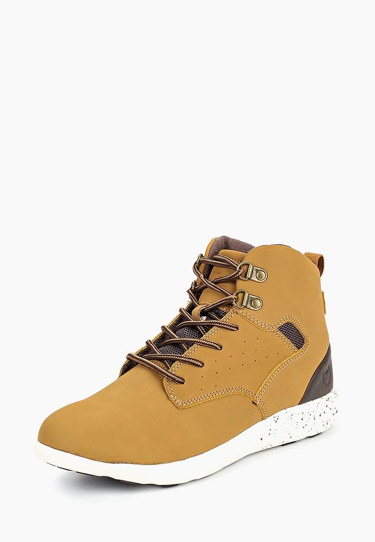 Ботинки для мальчиков Котофей 754026-32