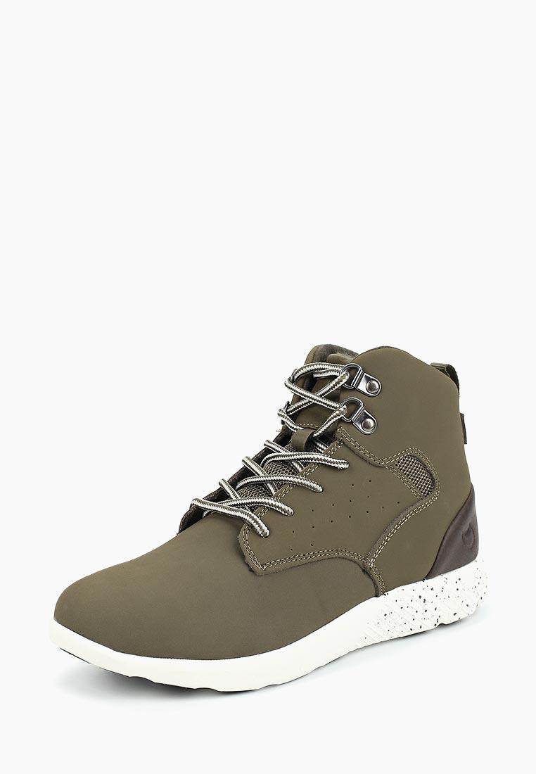 Ботинки для мальчиков Котофей 754026-33