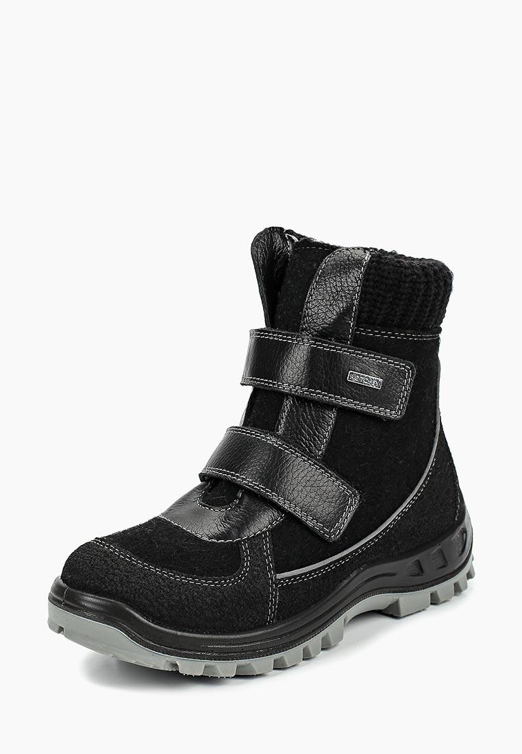 Ботинки для мальчиков Котофей 757000-41
