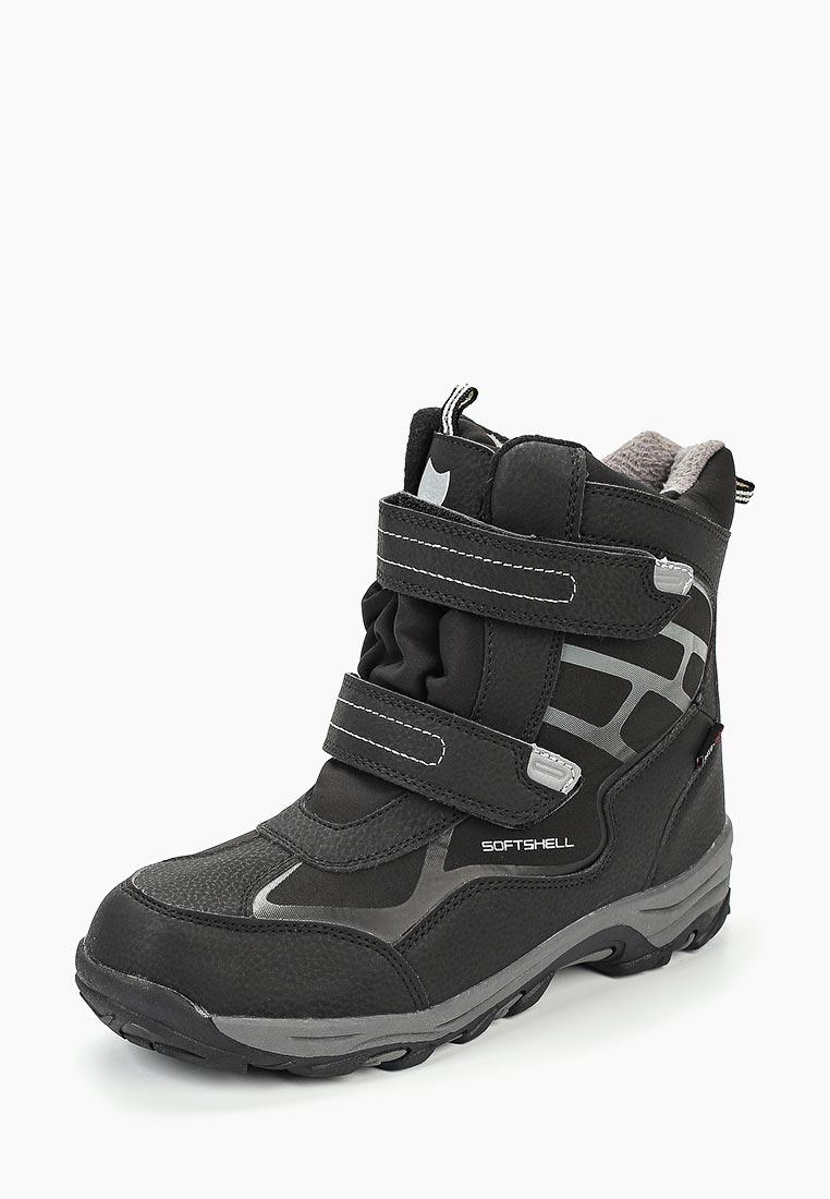 Ботинки для мальчиков Котофей 654943-43
