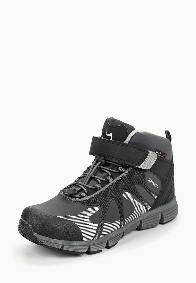 Ботинки для мальчиков Котофей 754924-42