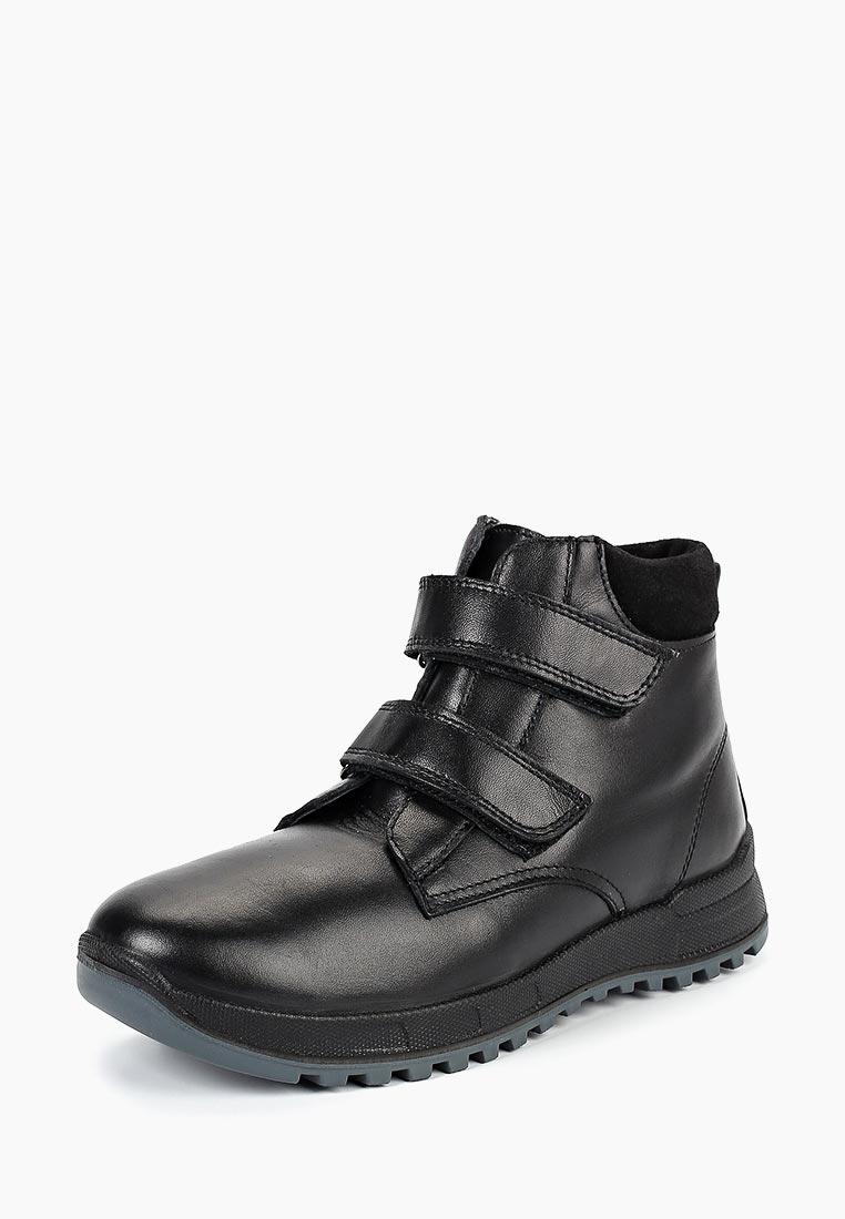 Ботинки для мальчиков Котофей 652124-51
