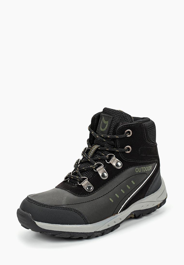 Ботинки для мальчиков Котофей 554047-42