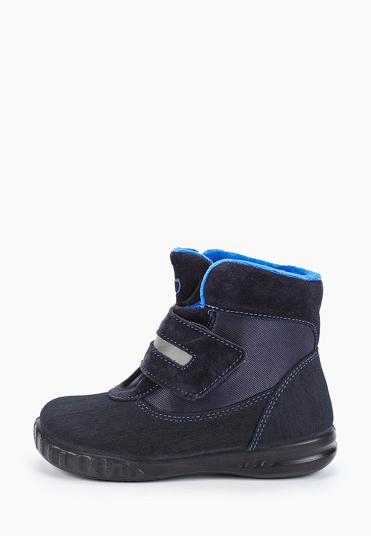 Ботинки для мальчиков Котофей 354043-32