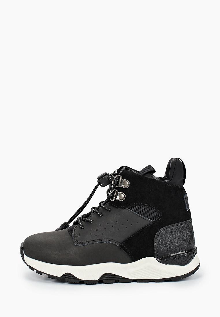 Ботинки для мальчиков Котофей 554063-31