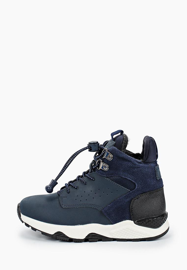 Ботинки для мальчиков Котофей 554063-33