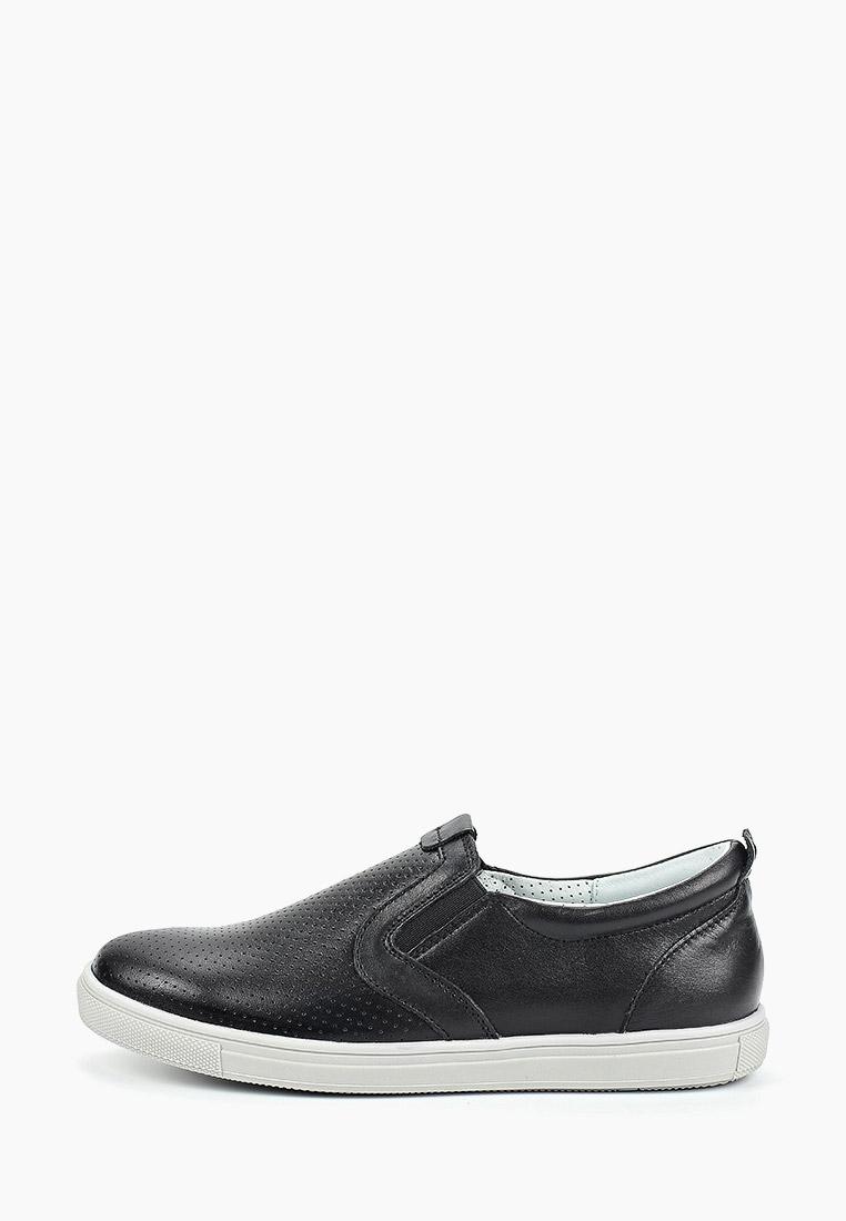 Обувь для мальчиков Котофей 632255-24