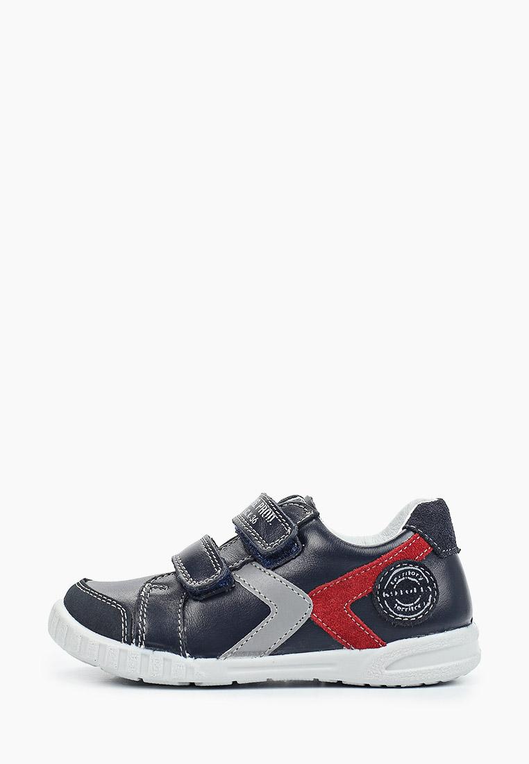 Ботинки для мальчиков Котофей 332032-25