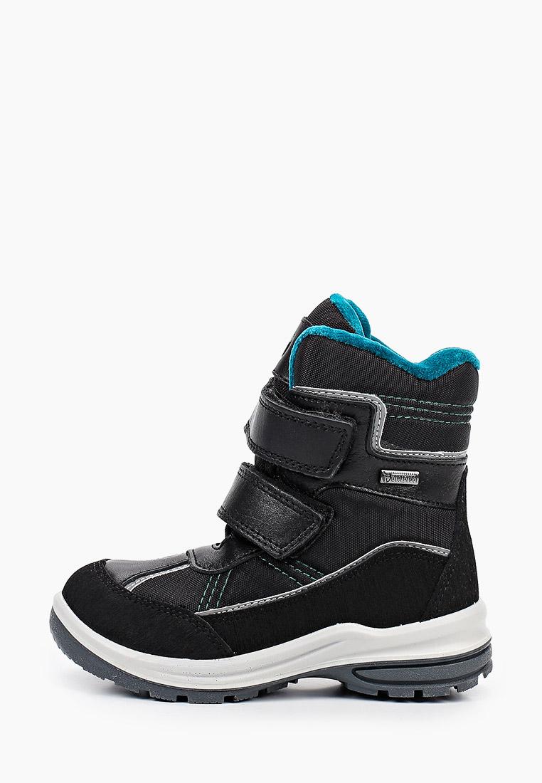 Ботинки для мальчиков Котофей 454993-41