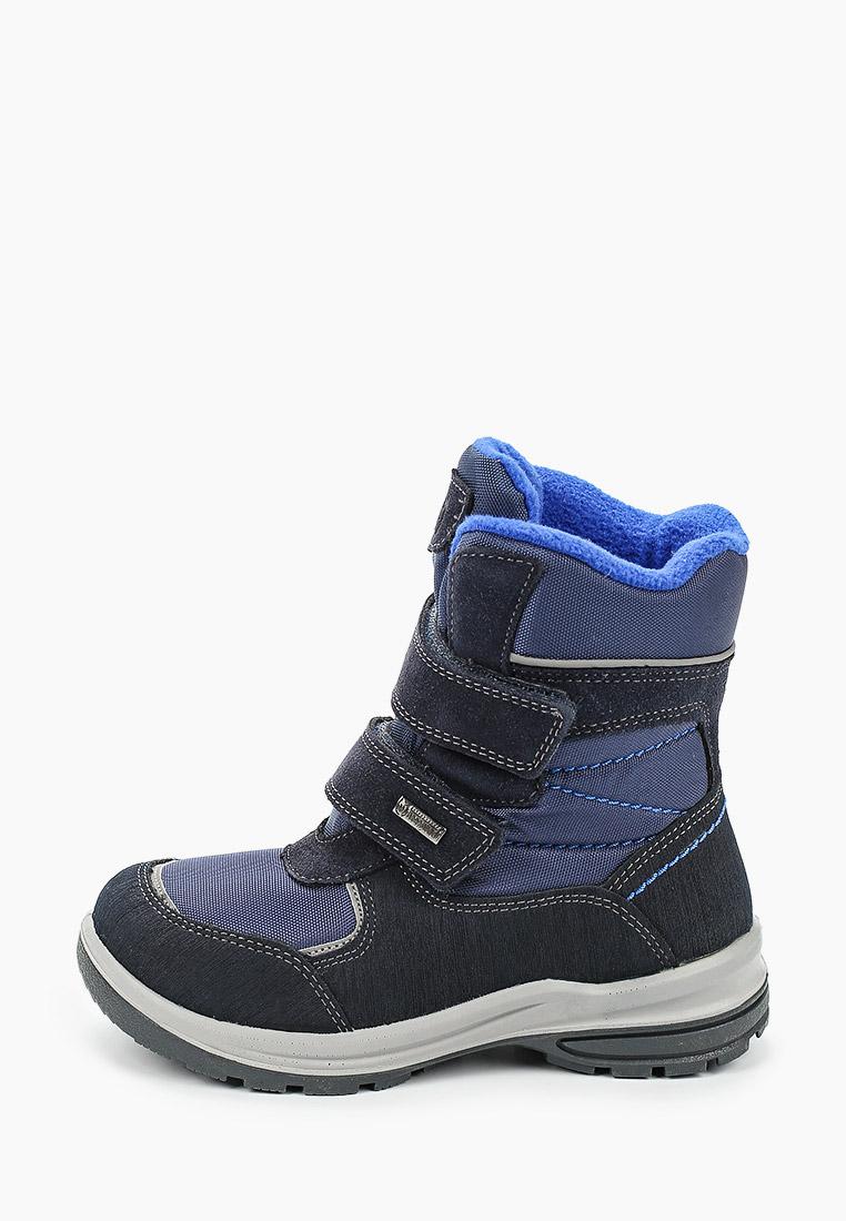 Ботинки для мальчиков Котофей 654982-41