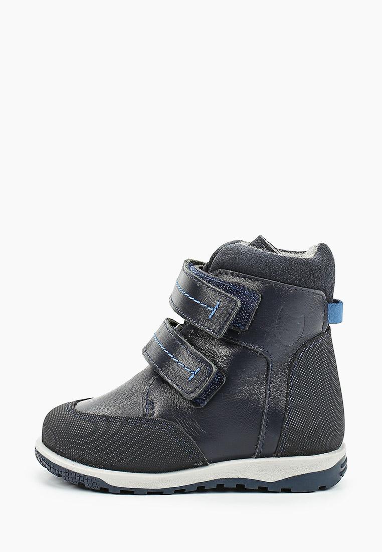 Ботинки для мальчиков Котофей 152246-36