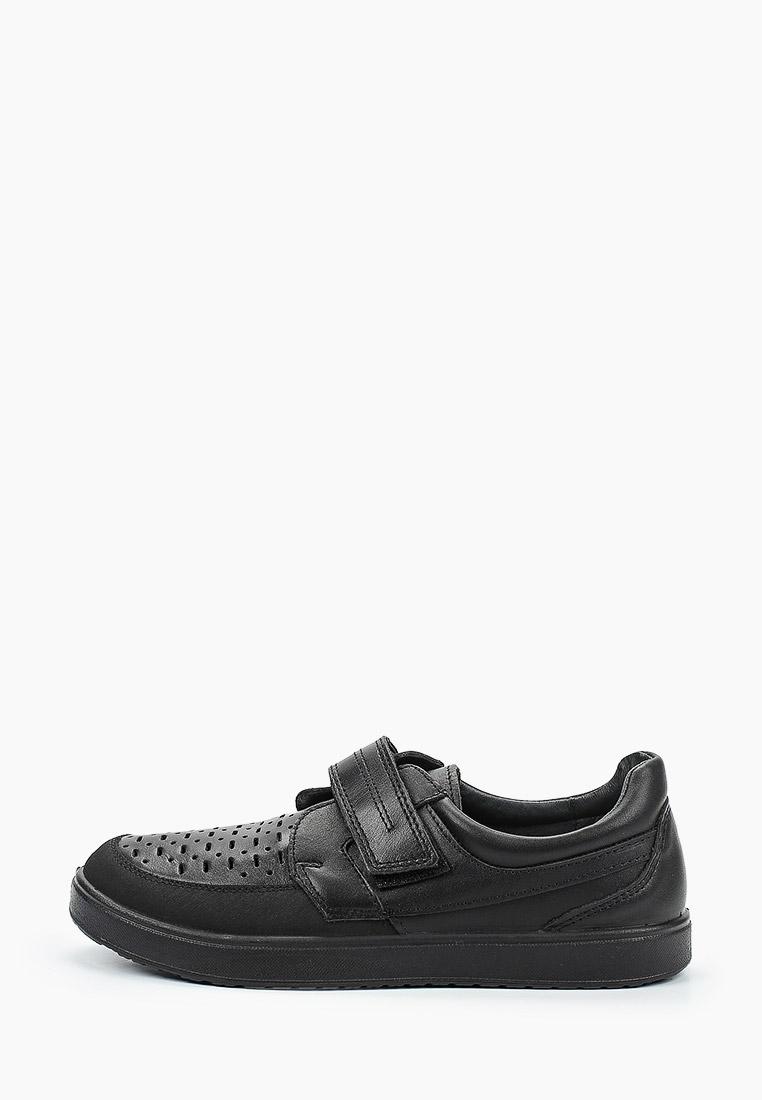 Туфли для мальчиков Котофей 732182-22