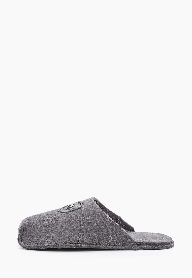 Домашняя обувь для мальчиков Котофей 537001-01