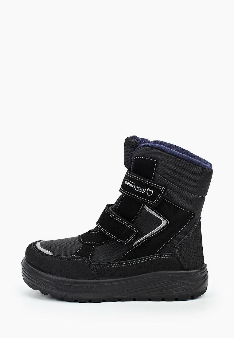 Ботинки для мальчиков Котофей 654816-41