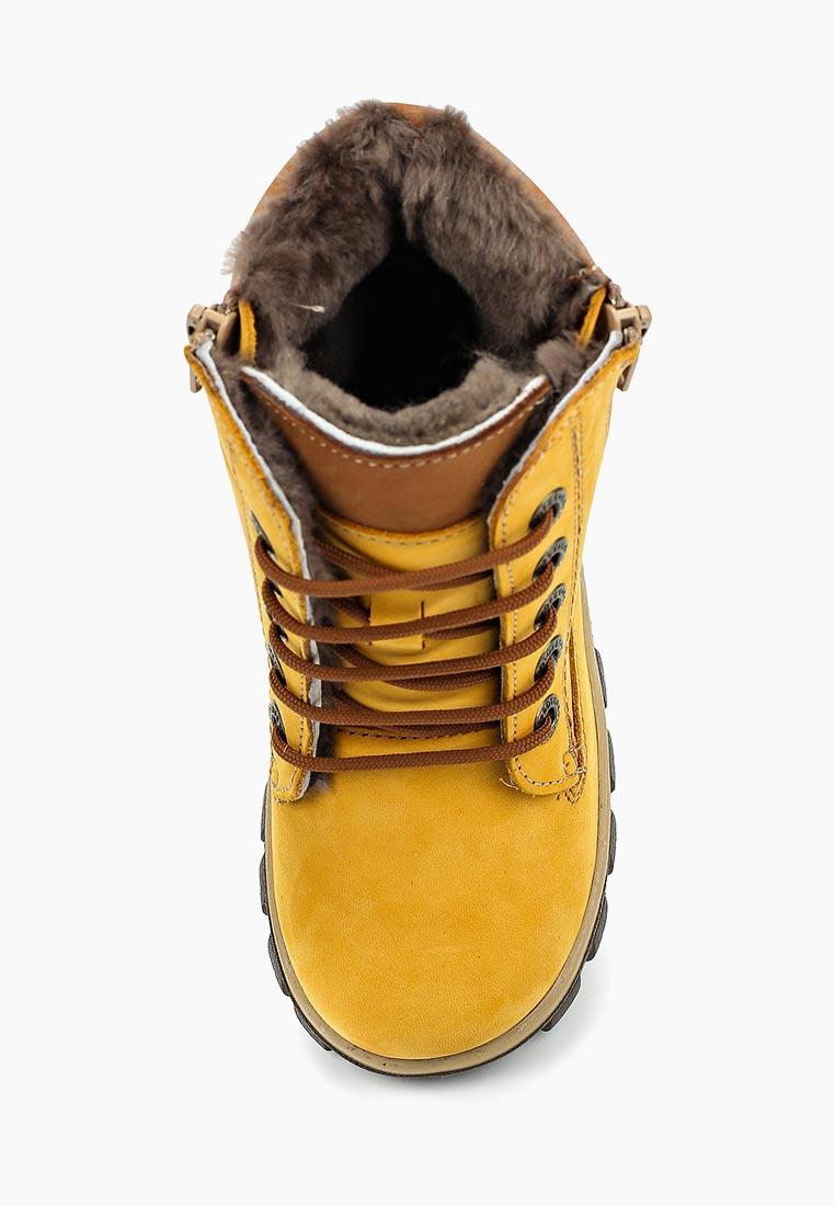 Ботинки для мальчиков Котофей 352071-51: изображение 4