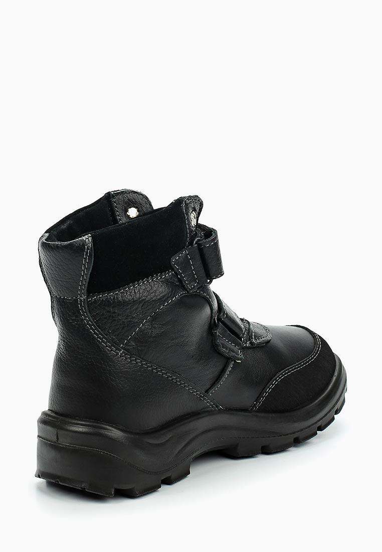 Ботинки для мальчиков Котофей 552065-41: изображение 2