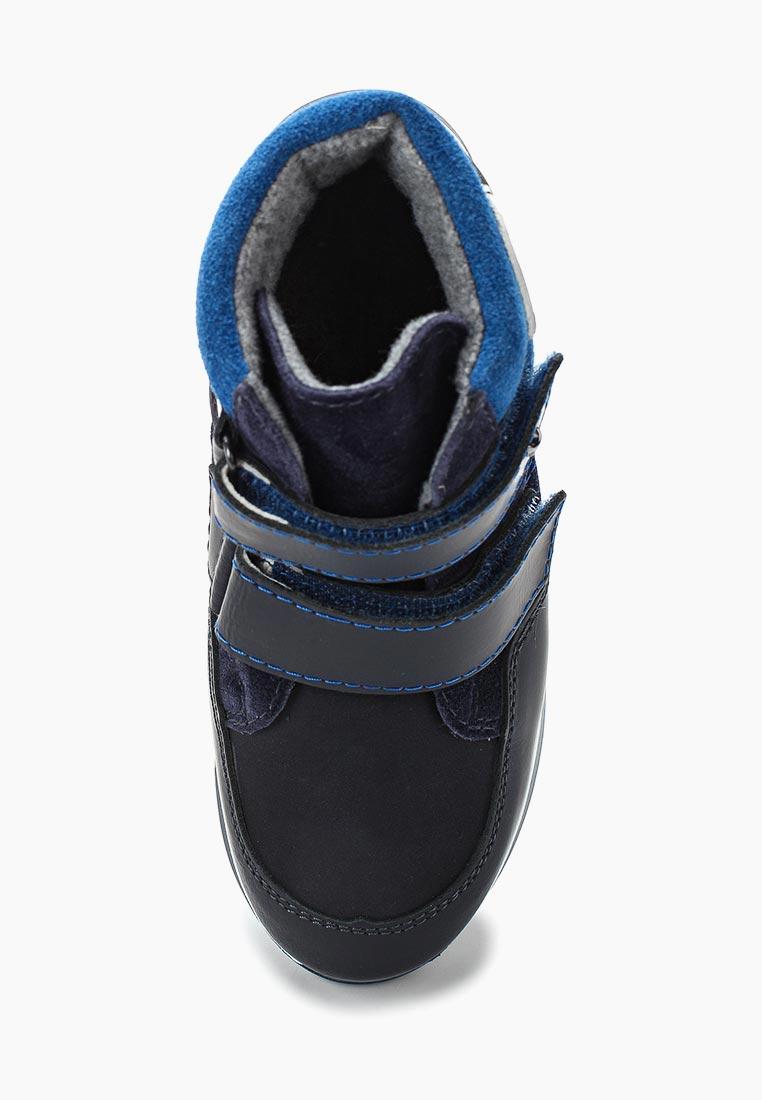 Ботинки для мальчиков Котофей 552096-31: изображение 4