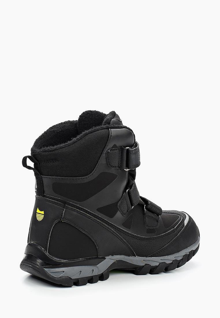 Ботинки для мальчиков Котофей 754931-41: изображение 2