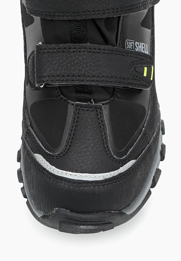Ботинки для мальчиков Котофей 754931-41: изображение 4