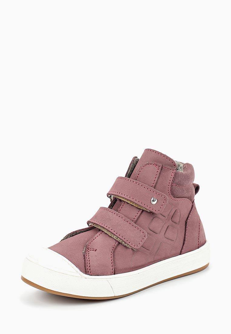 Ботинки для девочек Котофей 352186-32