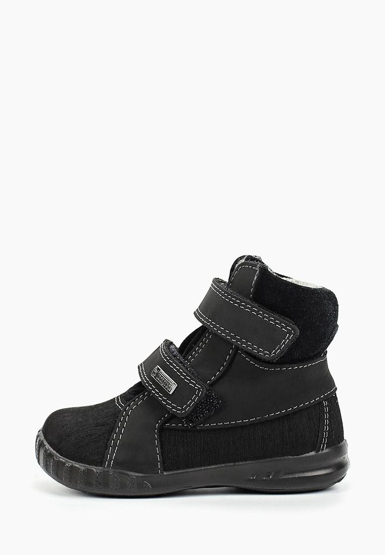 Ботинки для девочек Котофей 152178-39