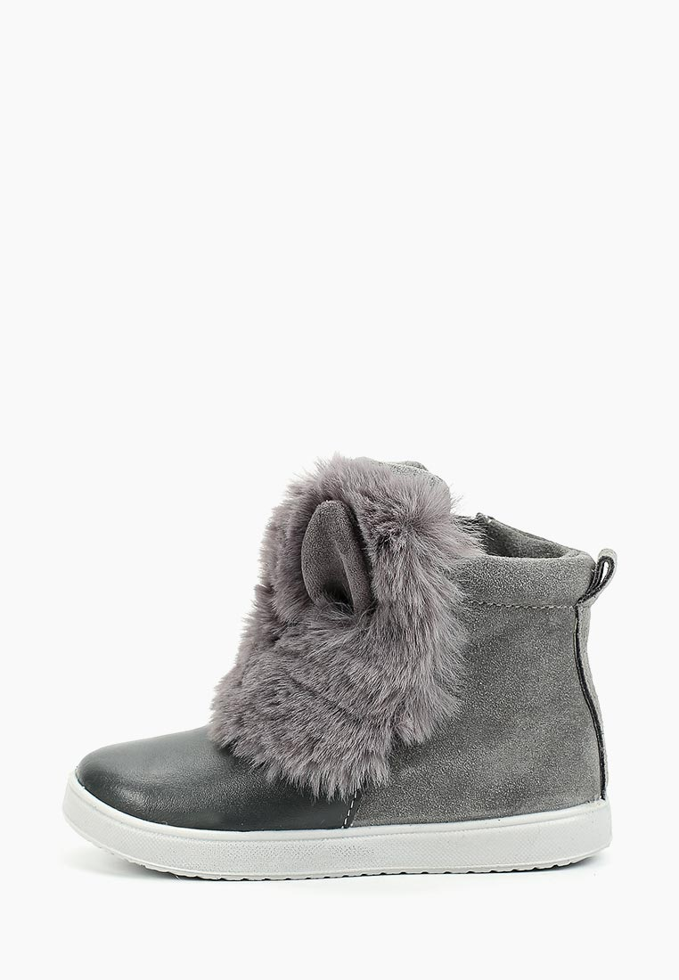 Ботинки для девочек Котофей 262070-32