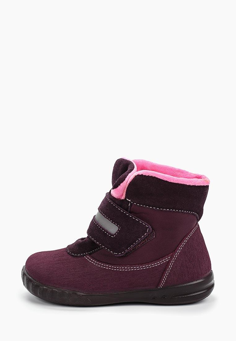 Ботинки для девочек Котофей 354043-31