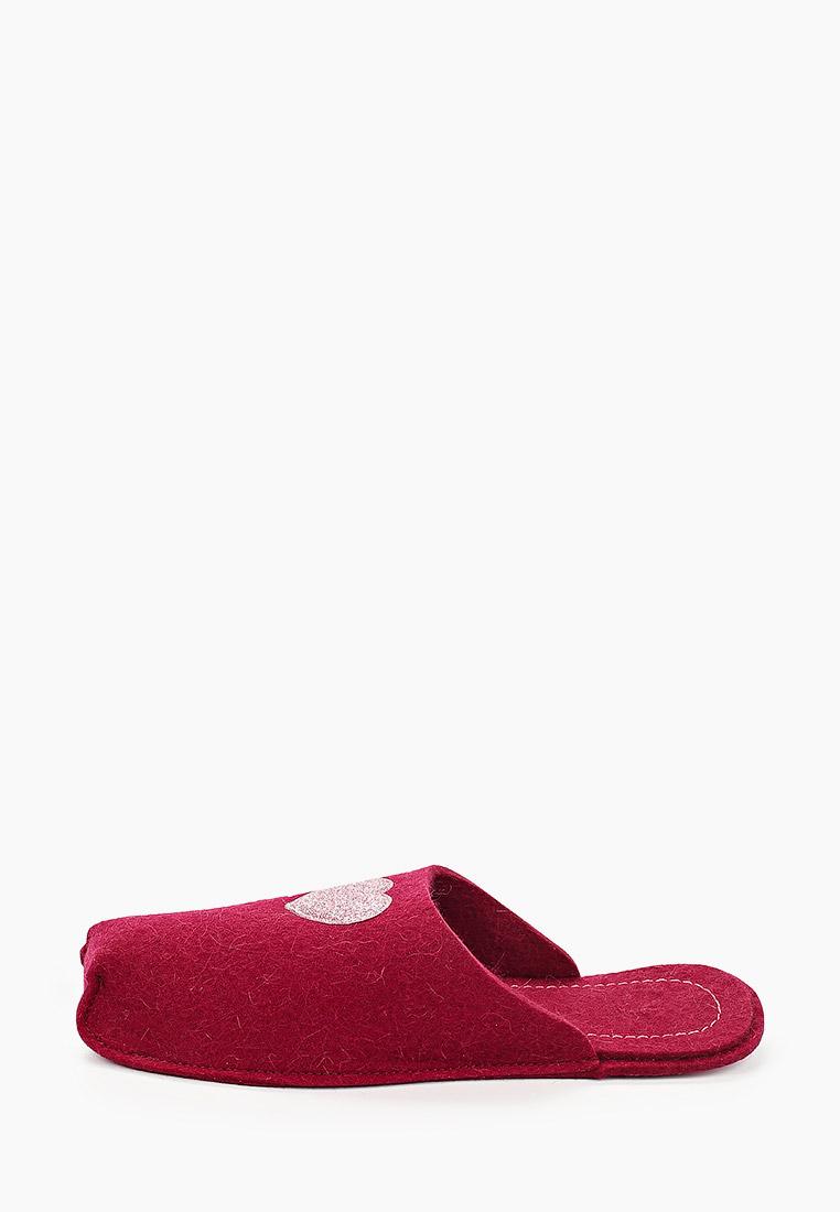 Домашняя обувь для девочек Котофей 737004-02
