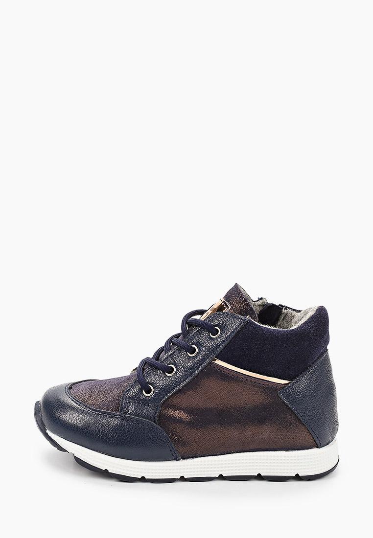 Ботинки для девочек Котофей 352242-32