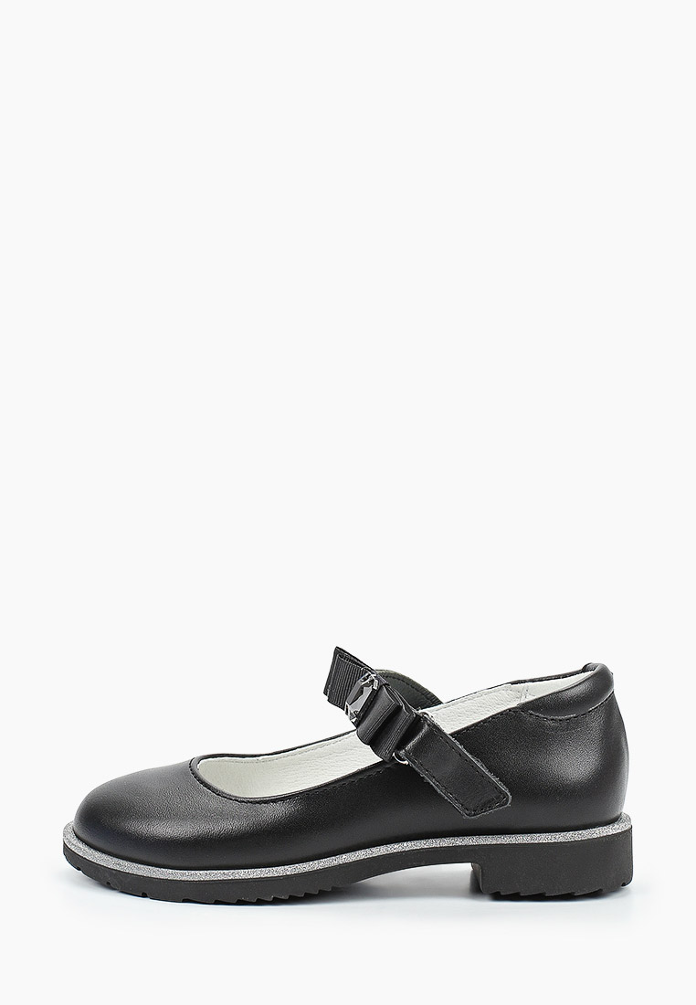 Туфли для девочек Котофей 532206-22