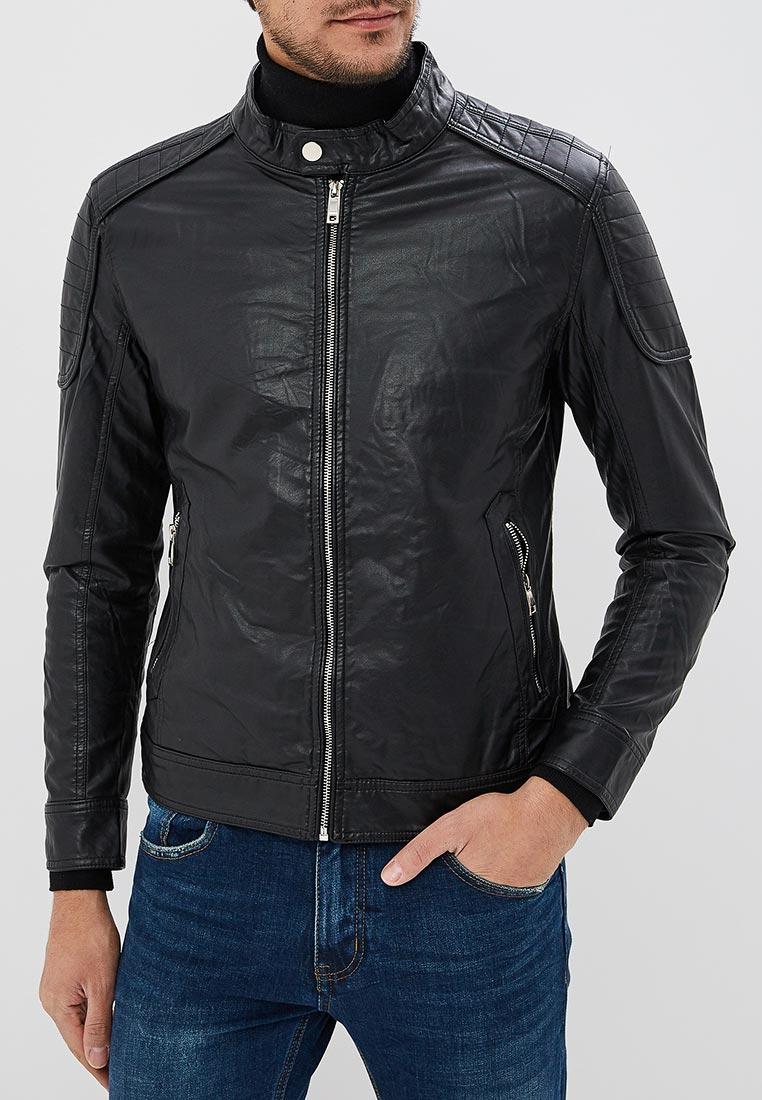 Кожаная куртка Космос FP3632