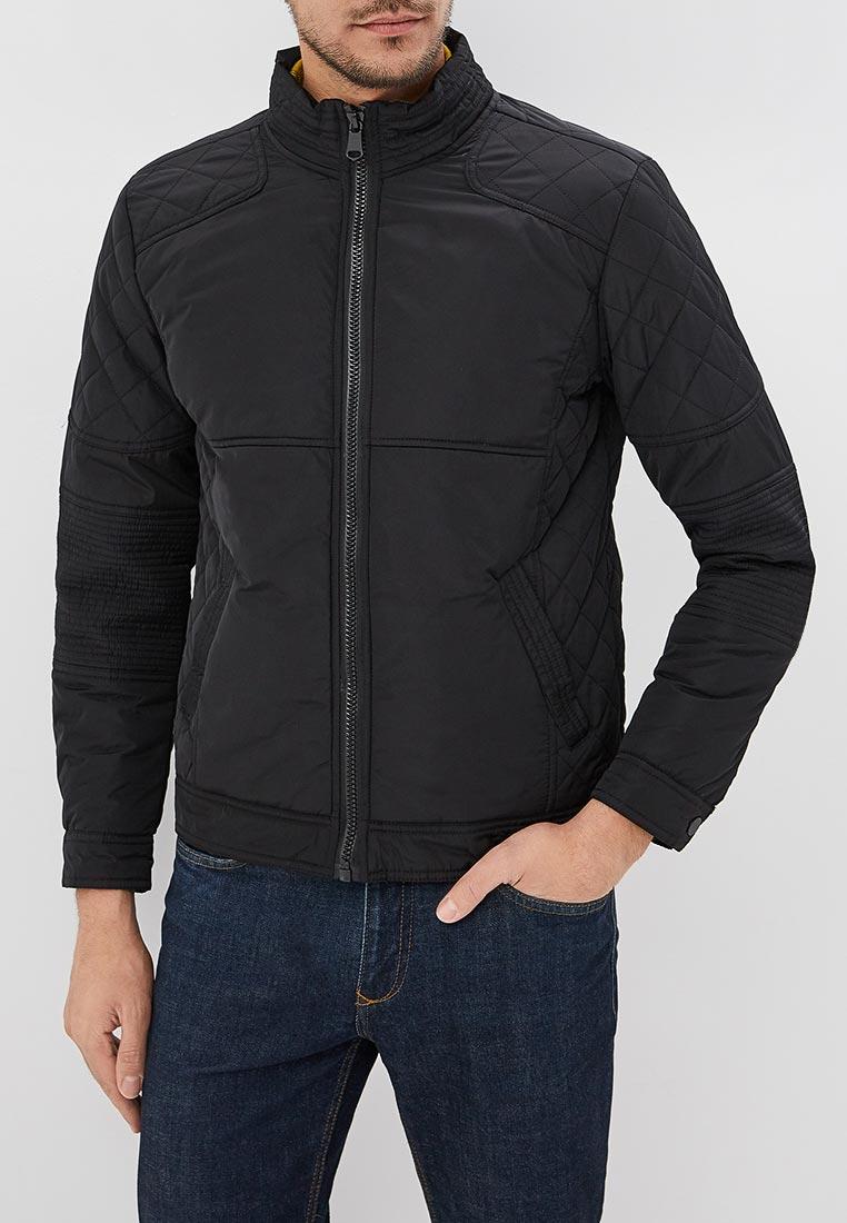 Утепленная куртка Космос LP15501