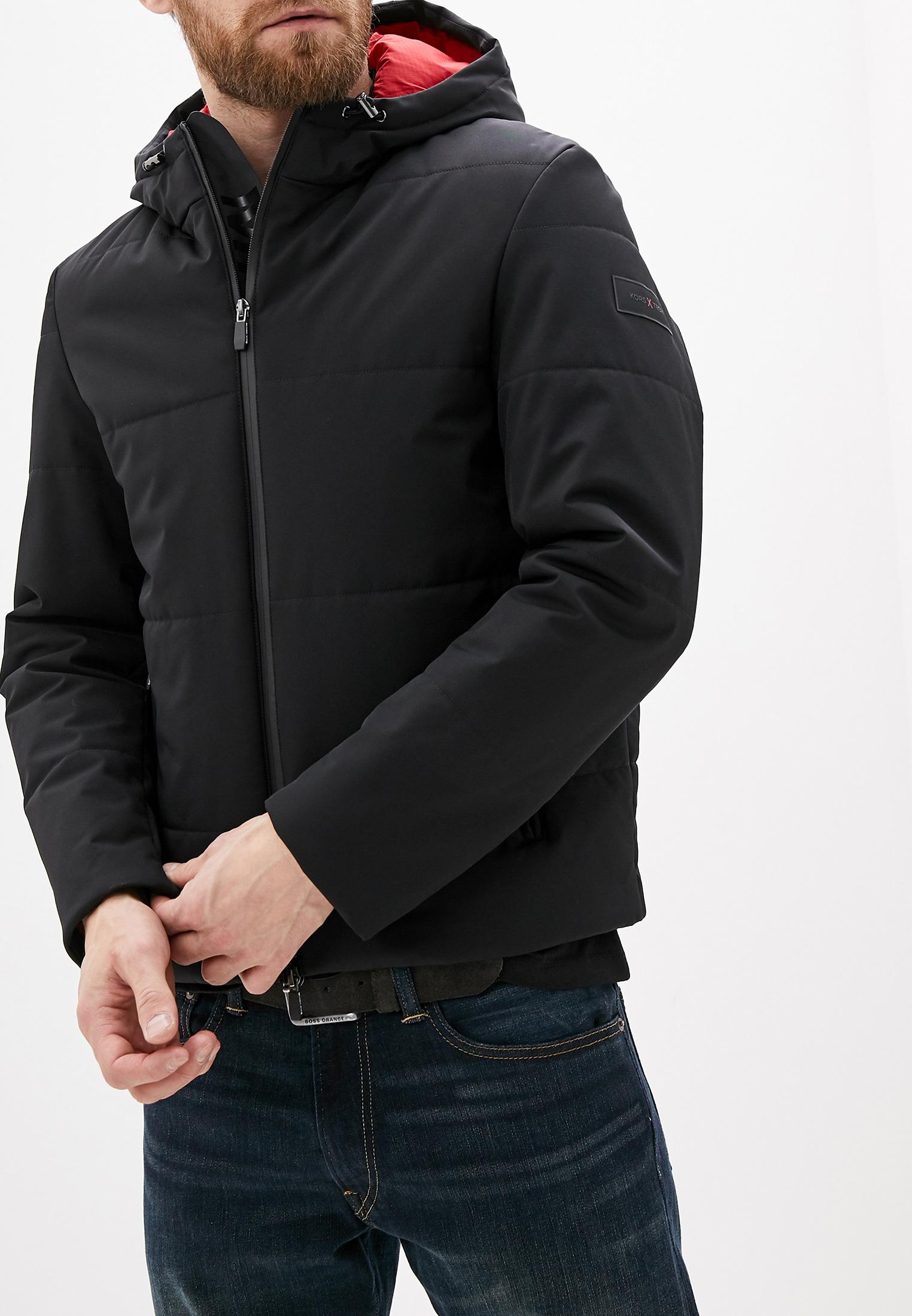 Куртка Kors Tech cf92ebl55f
