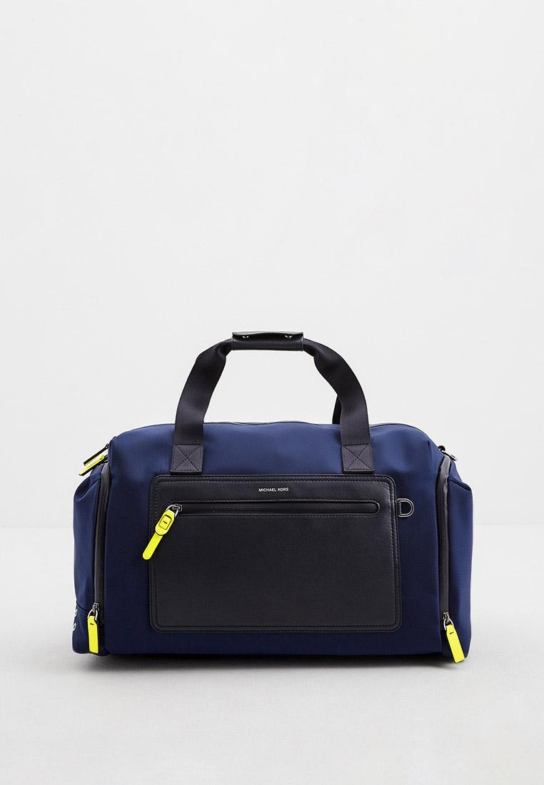Спортивная сумка Kors x Tech 33H9TKKU7O