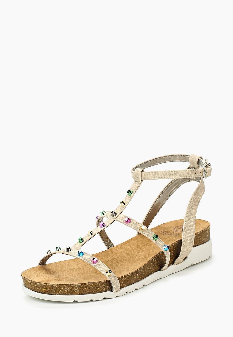 Женские сандалии Kylie K1717302: изображение 1