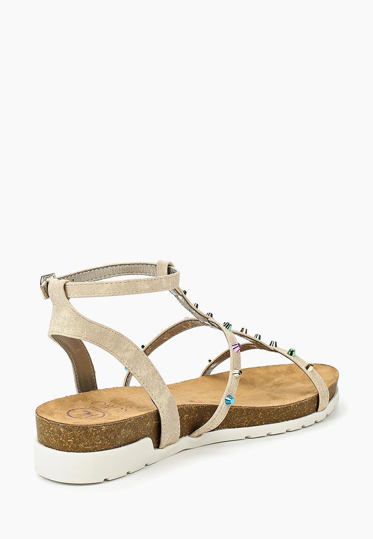 Женские сандалии Kylie K1717302: изображение 2