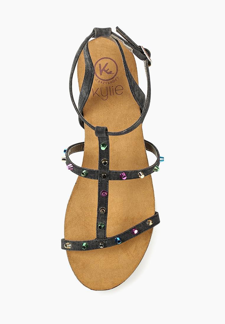 Женские сандалии Kylie K1717302: изображение 4
