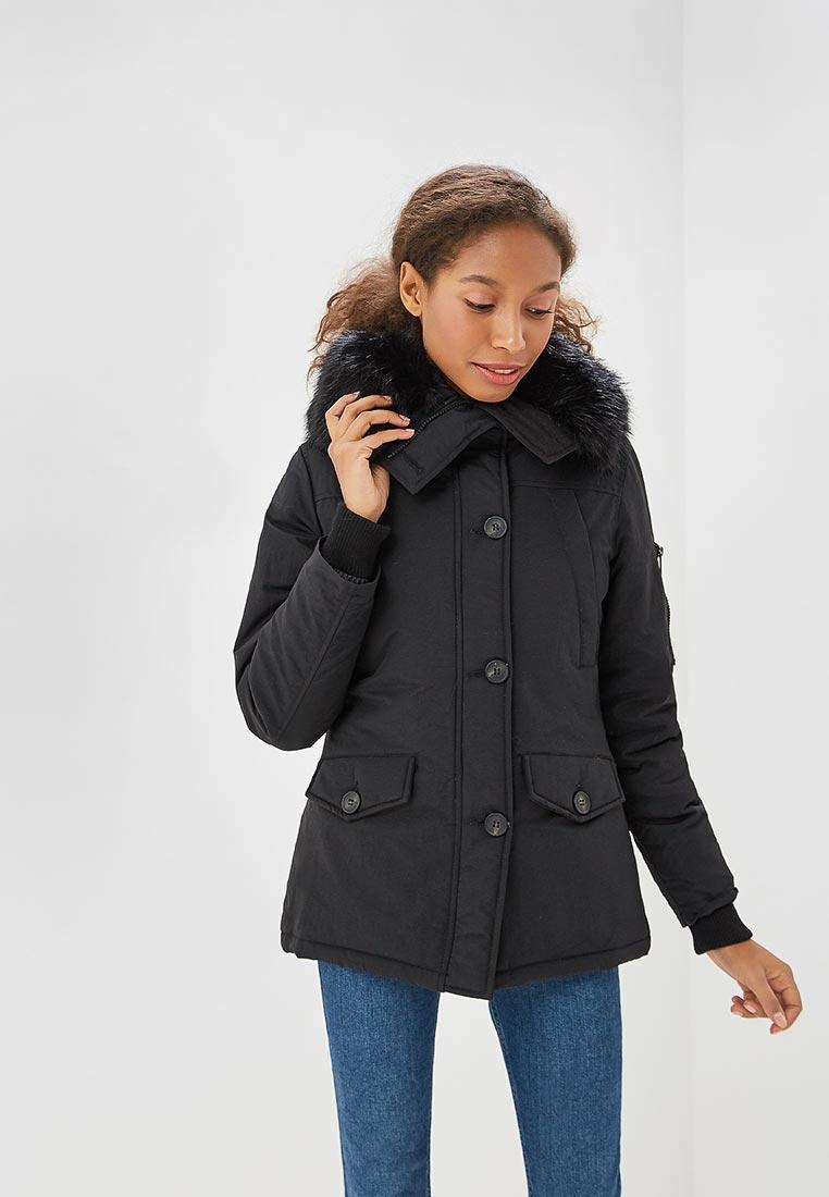 Утепленная куртка K.Zell 8047