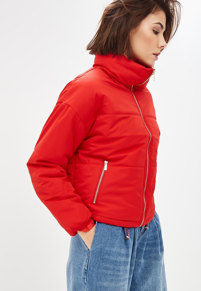 Утепленная куртка K.Zell 8139