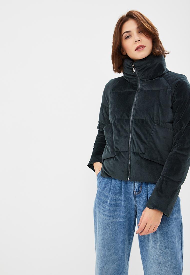 Утепленная куртка K.Zell 8167