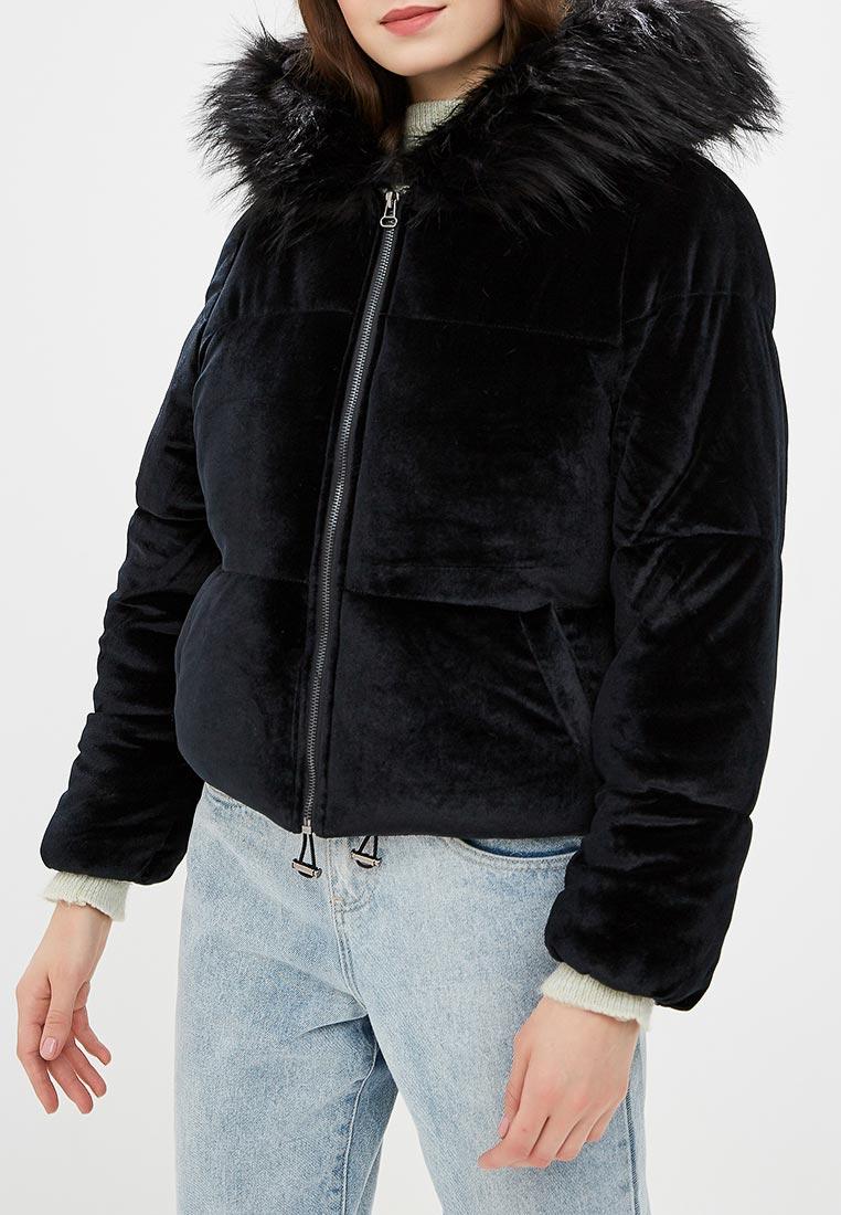 Утепленная куртка K.Zell 8170