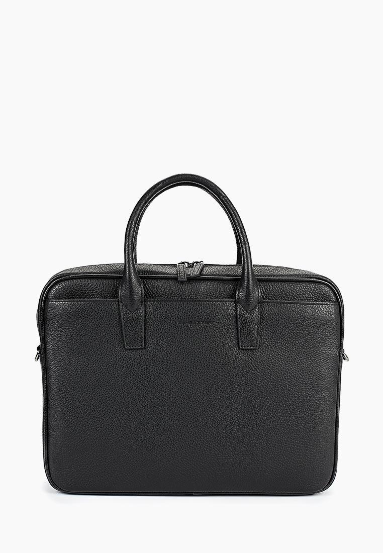 Городской рюкзак Lancaster 370-03-NOIR