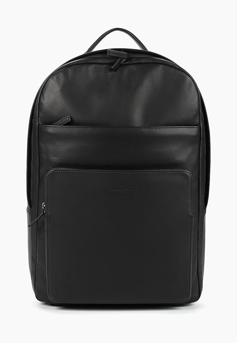 Городской рюкзак Lancaster 320-25-NOIR