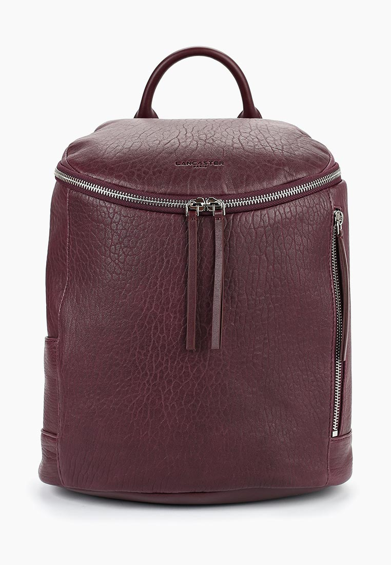 Городской рюкзак Lancaster 522-75-BORDEAUX