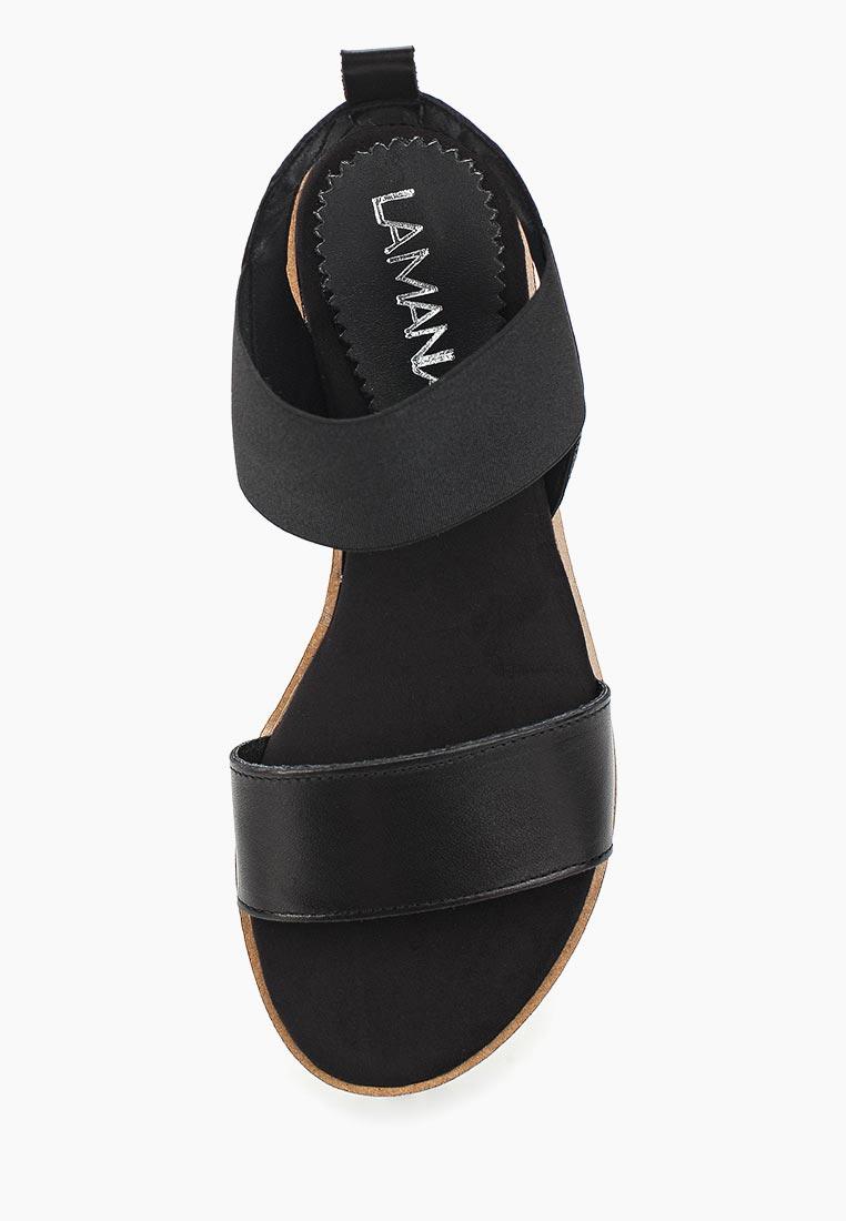 Женские сандалии Lamania 17: изображение 4